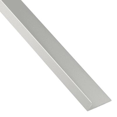 Profilo a l STANDERS in alluminio 2.6 m x 1.95 cm