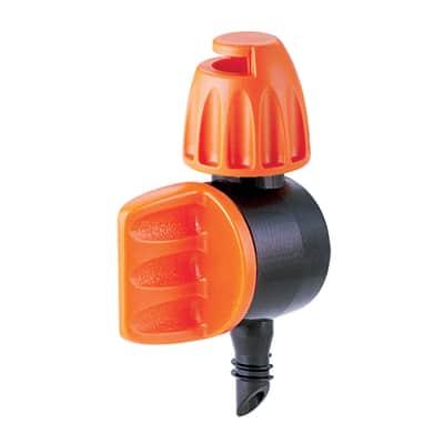 Gocciolatore CLABER Microirrigatore regolabile 180