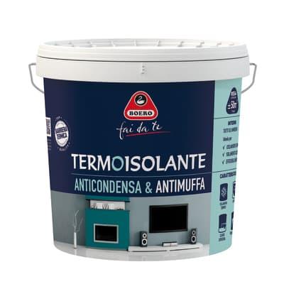 Pittura termoisolante Boero opaco 10 L