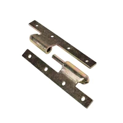 Cerniera L 140 x H 60 mm, ferro ,