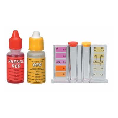 Kit di analisi liquido