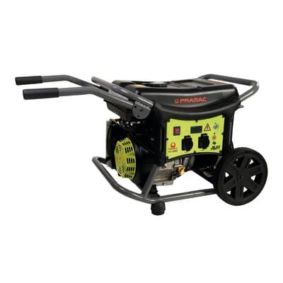 Generatore di corrente PRAMAC WX 3200 2850 W