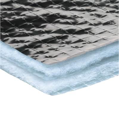 Isolante termoriflettente ACTIS Reflex parete 51 x 95 m, Sp 3,5 mm
