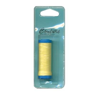 Spagnoletta giallo