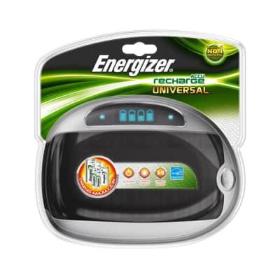 Caricabatterie universale ENERGIZER