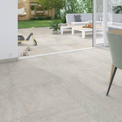 Piastrella da pavimento Stone 30 x 60 cm sp. 9.5 mm PEI 3/5 beige