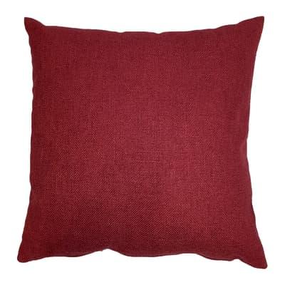 Cuscino Ilizia rosso 42x42 cm