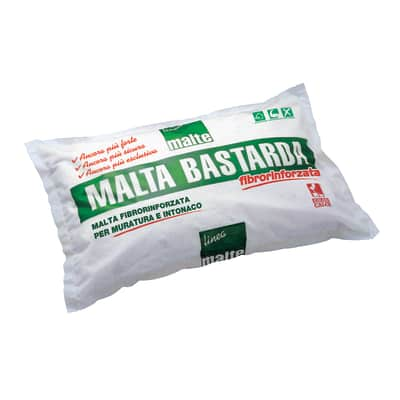 Malta di finitura GRAS CALCE 25 kg