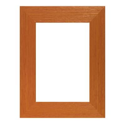 Cornice Color arancione per foto da 18x24 cm