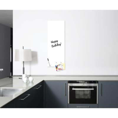 Lavagna Bianco bianco 30x80 cm