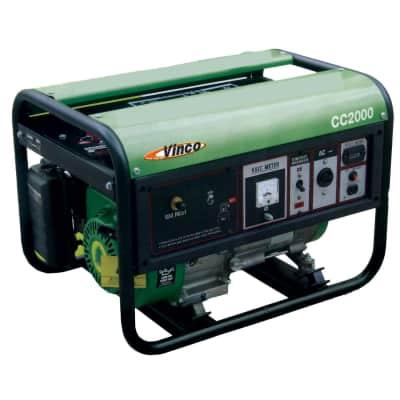 Generatore di corrente CC2000LPG-E-B 2500 W