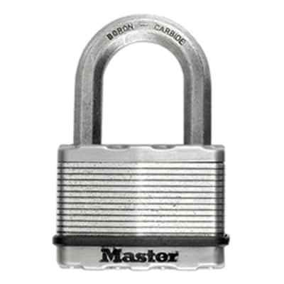Lucchetto con chiave MASTER LOCK H ansa 38 mm