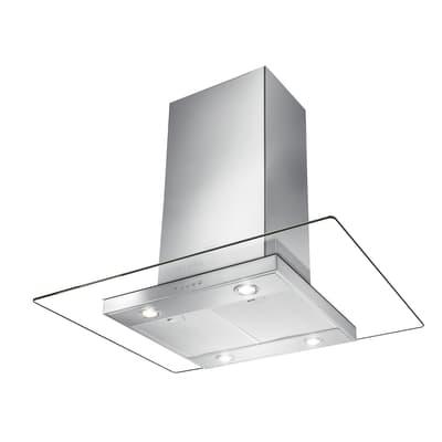 Cappa a parete FABER Glassy X/V90