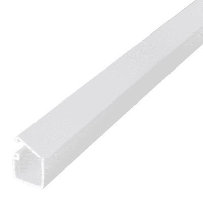 Canalina   1.3 X 200 X 0.7 cm bianco