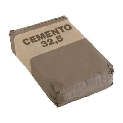 Cemento GBUILD 32.5 25 Kg