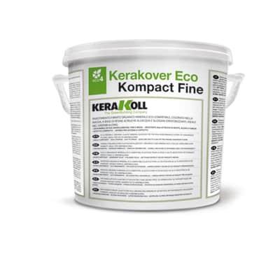 Intonaco KERAKOLL K03700 Compatto F 25 kg