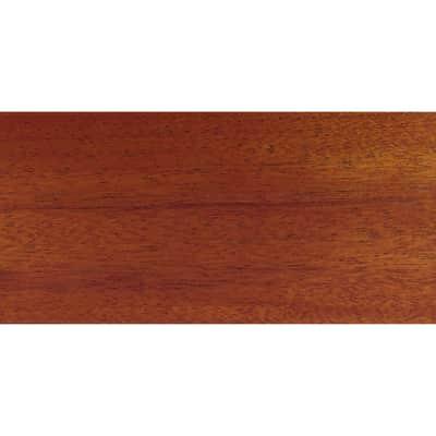Battiscopa H 2.4 cm x L 2.4 m legno
