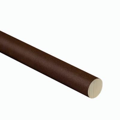 Corrimano FONTANOT in legno L 200 x 4.2 cm castagno