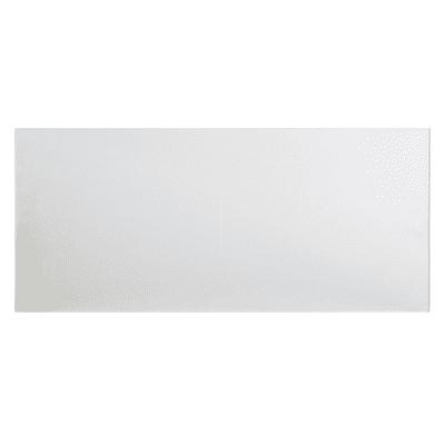 Protezione in plastica trasparente L 72.5 x H 38.4 cm