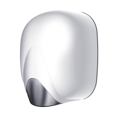 Asciugamani  Zefiro 1100 W grigio