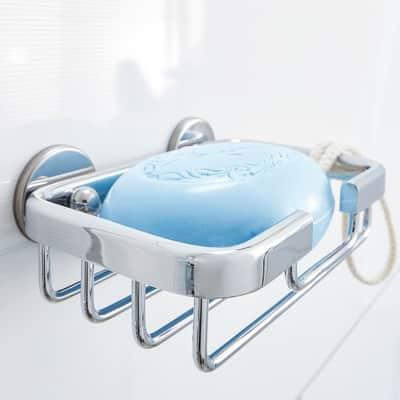 Porta sapone Aluxx alluminio