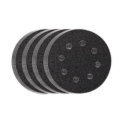 Kit accessori FEIN Disco abrasivo grana 80  , 16 pezzi