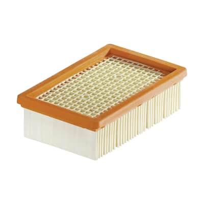 Filtro per aspiratore sacchetto di carta KARCHER per wd 4-5-6