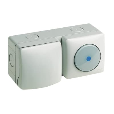 Deviatore Idrobox matix
