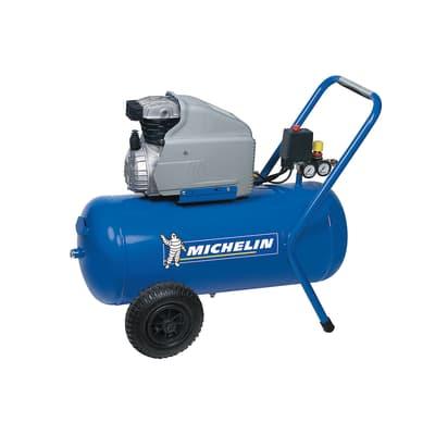 Compressore MICHELIN 2 hp 8 bar 50 L