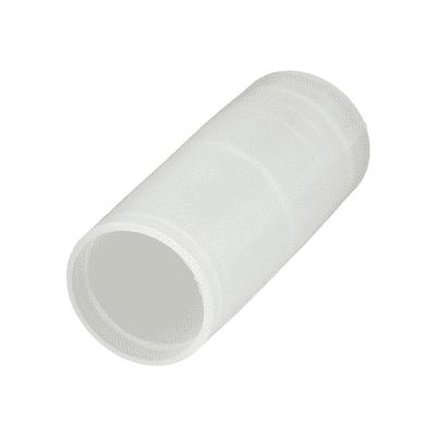 Manicotto in polietilene Ø 25 mm