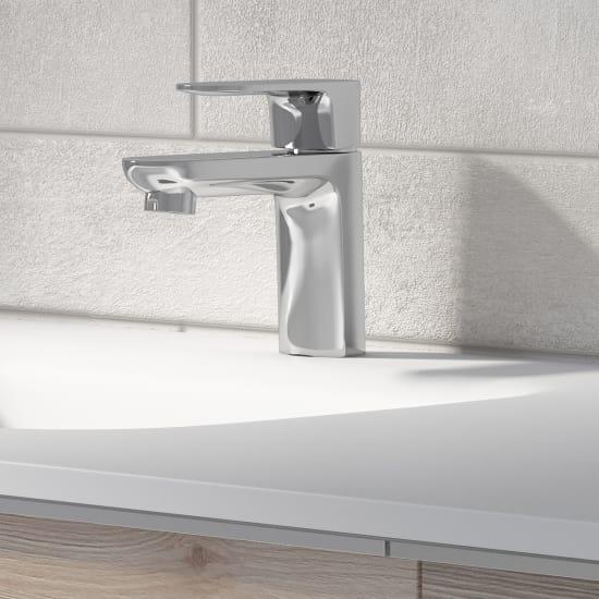 Arredo bagno e sanitari idee offerte e prezzi per l for Rubinetti lavello leroy merlin