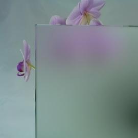 Vetro acidato 8 mm