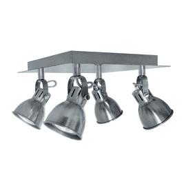 Faretti e barre orientabili prezzi e offerte online for Le roy merlin luci