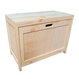 Baule e cassapanca in legno, plastica o resina | Leroy Merlin