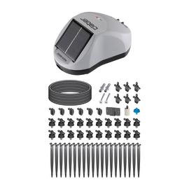 Kit microirrigazione Aqua Magic System Claber 20 vasi