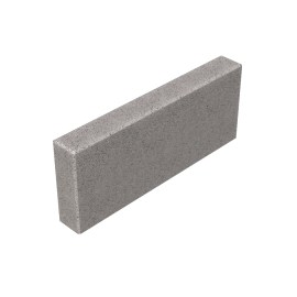 Cordoli in cemento o pietra ricostruita leroy merlin for Pietra refrattaria leroy merlin