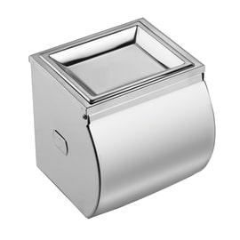 Accessori bagno da fissaggio appendini porta asciugamani - Porta carta igienica leroy merlin ...