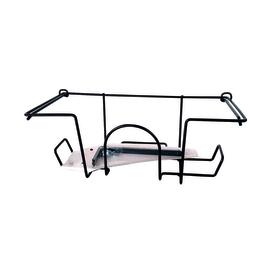 Portabalconiera Bea Regolabile L 45 cm
