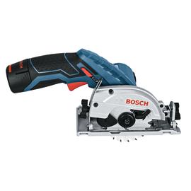 Sega circolare a batteria Bosch Professional GKS12V-26 12 V