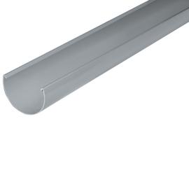 Canale di gronda in plastica Ø 9,5 cm, L 2 m