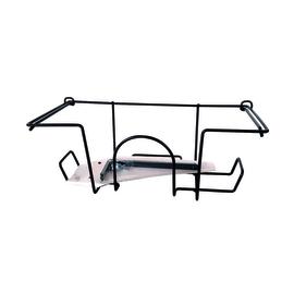 Portabalconiera Bea Regolabile L 55 cm