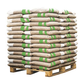 Bancale pellet Berg 70 sacchi da 15 kg