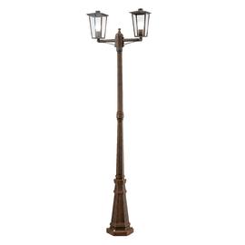 Lampioni e lampioncini prezzi e offerte online leroy for Lampioni da giardino leroy merlin