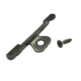 Clip partenza e chiusura per listone composite Simplywood