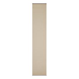 Tenda A Pannello Molly Beige 60 X 300 Cm