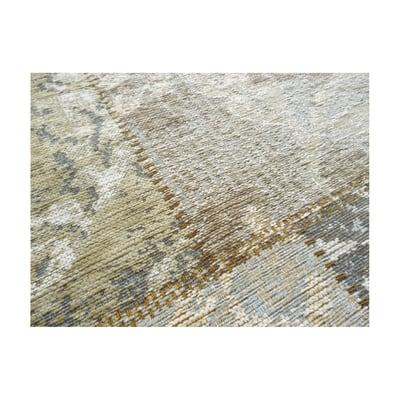 Tappeto modern kilim ecru 160 x 230 cm prezzi e offerte for Tappeti kilim leroy merlin