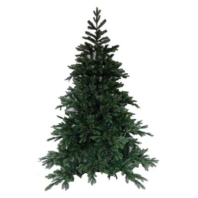 Albero di Natale artificiale Albero Victoria 180 cm H 180 cm