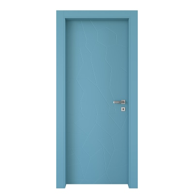 Porta da interno battente The Thing avio 90 x H 210 cm sx