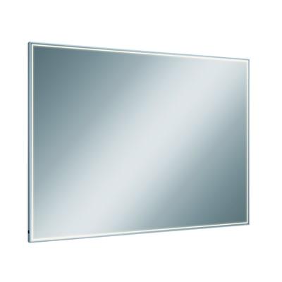 Specchio retroilluminato Neo 120 x 90 cm