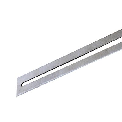 Lama acciaio cromato Rothenberger